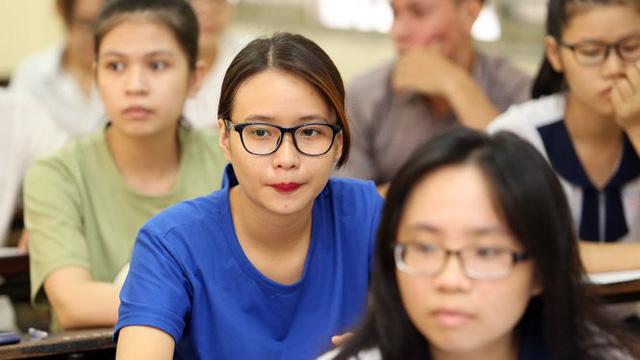 Bài giải đề tham khảo thi THPT quốc gia 2018